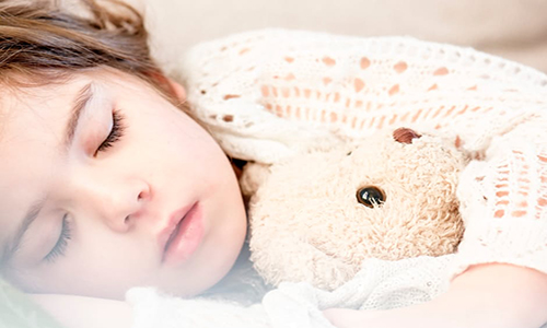 Sleep Advice For ADHD Kids