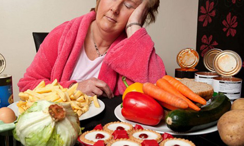 Nocturnal Sleep-Related Eating Disorder
